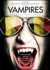 Vampires showtimes and tickets
