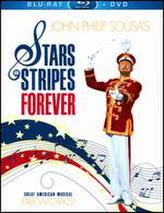 Stars and Stripes Forever showtimes and tickets