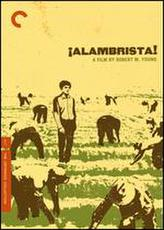 Alambrista! showtimes and tickets