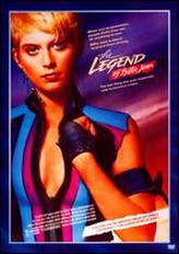 The Legend of Billie Jean showtimes and tickets
