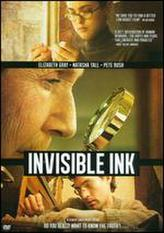 Invisible Ink: Three Short Stories showtimes and tickets