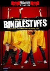 Bindlestiffs showtimes and tickets