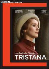 Tristana showtimes and tickets