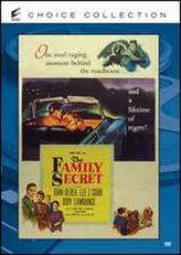 The Family Secret showtimes and tickets