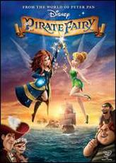 The Pirate Fairy showtimes and tickets