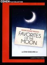 Les Favoris de la Lune showtimes and tickets