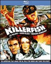 Killer Fish showtimes and tickets