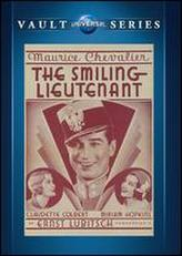The Smiling Lieutenant showtimes and tickets