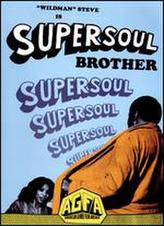 Super Soul Brother showtimes and tickets