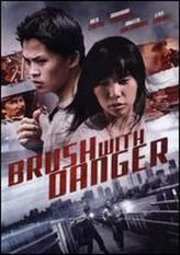 Brush With Danger showtimes and tickets