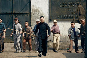 Quick Hits: What You Should Know About 'Ip Man 3' and Star Donnie Yen
