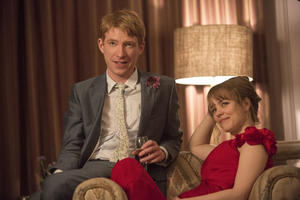 'About Time' Cast Interviews, Cookies and Rachel McAdams' Kiss with Helen Mirren