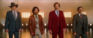 'Anchorman' Offering Fans a 'Superticket'... and a Mustache Sweepstakes?