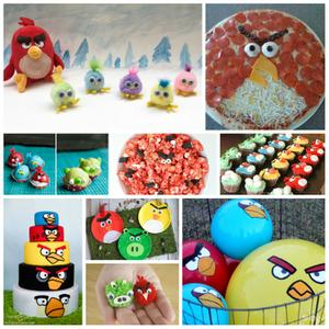 Have a Family Movie Night with 'Angry Birds'