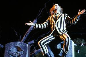 Here's How Close We Are to Getting That 'Beetlejuice' Sequel