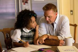 Discussing Kevin Costner's 'Black or White' with Tweens
