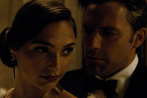Exclusive Clip: Keeping Mysterious Secrets in 'Batman v Superman: Dawn of Justice'