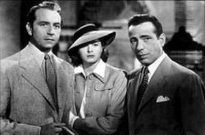 WB Considering 'Casablanca' Sequel