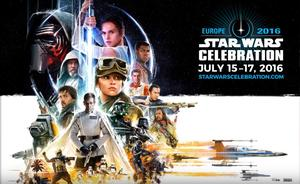 5 Big Reveals We Hope to See at 'Star Wars' Celebration