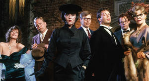 A 'Clue' Remake Will Have the Murder Mystery Span the Globe