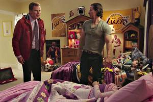 Watch: The First Hilarious Trailer for 'Daddy's Home,' Starring Will Ferrell and Mark Wahlberg