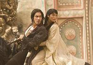 Day 25: 'Prince of Persia'