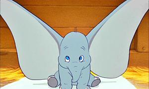 A Live-Action 'Dumbo' Movie Is Coming