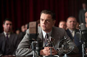 First Trailer for Clint Eastwood's 'J. Edgar' Arrives