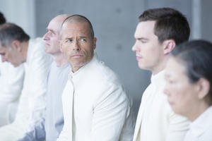 Exclusive Clip: It's Just Emotion Taking Them Over in 'Equals'