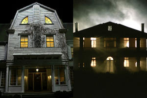 Real-Life Horror Remake Locations