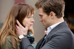 News Briefs: 'Fifty Shades' Sequels Wrap