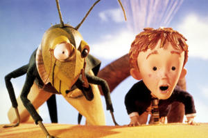 News Briefs: 'SPECTRE' Director Touted for Disney's 'James and the Giant Peach'