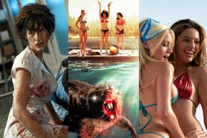 Fun, Sexy Horror Movies