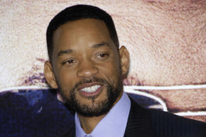 News Briefs: Will Smith Steps in for Hugh Jackman in 'Collateral Beauty'; Watch First Trailer for Roland Emmerich's 'Stonewall'