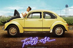 'Footloose' Trailer and Poster Premieres