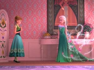'Frozen Fever' Trailer: Anna, Elsa, and Olaf Return with a New Song?