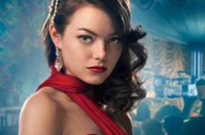 New! Eight 'Gangster Squad' Character Banners