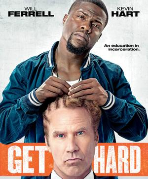 'Get Hard' Trailer: Kevin Hart Teaches Will Ferrell How to Survive Prison