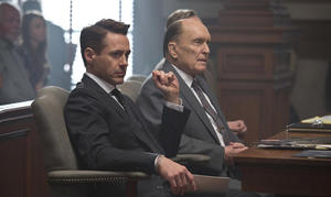 Guilty or Innocent: How Well Do You Know Your Courtroom Dramas?