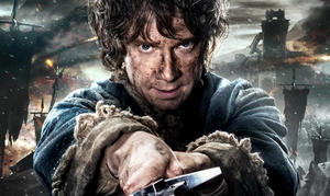 'The Hobbit: The Battle of the Five Armies' Advance Ticket Sales