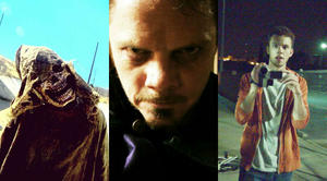 Best New Horror Clips and Trailers: 'V/H/S Viral' and More