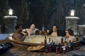 Who Might Take a Dip in the 'Hot Tub Time Machine' Again?