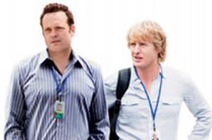 Trailer: Vince Vaughn, Owen Wilson Re-Team for 'The Internship'