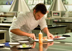 Our 10 Favorite Movie Chefs... and How to Make Their Signature Dishes
