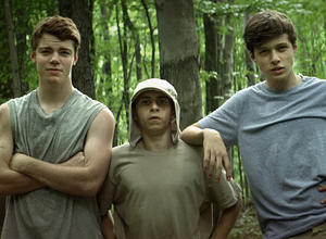 Sleepers to See: 'The Kings of Summer' Rules; Plus, We Talk to One of Its Stars