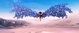Can Your Kids Handle 'Kubo'? A Mom and Her 7 Year Old Review the Movie
