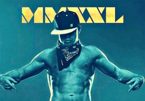 Watch: Channing Tatum's Dance Moves Rock Out the First Trailer for 'Magic Mike XXL'