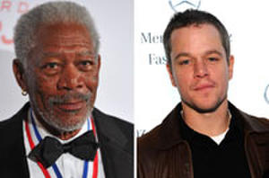 Matt Damon, Morgan Freeman and Kevin Costner Rumored to Join Tom Cruise in 'Magnificent Seven' Remake