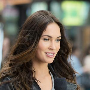 We Asked Megan Fox 10 Parenting Questions -- Here's What She Said