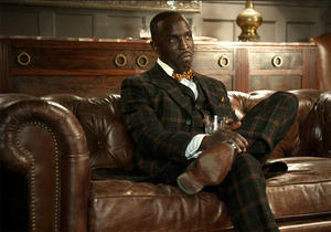 10 Reasons Why We Love Michael K. Williams